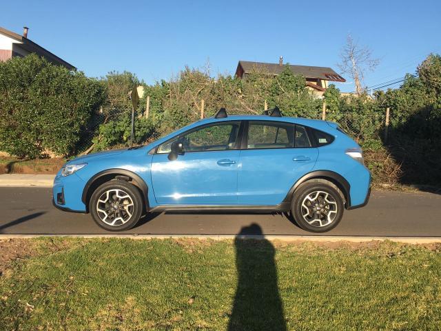 Autos Automotora RPM Subaru Xv awd 1.6 2016