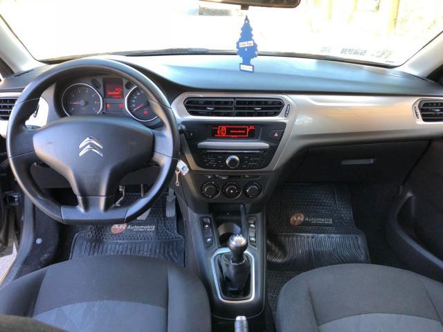 Autos Automotora RPM Citroen Celysee hdi 1.6 2015