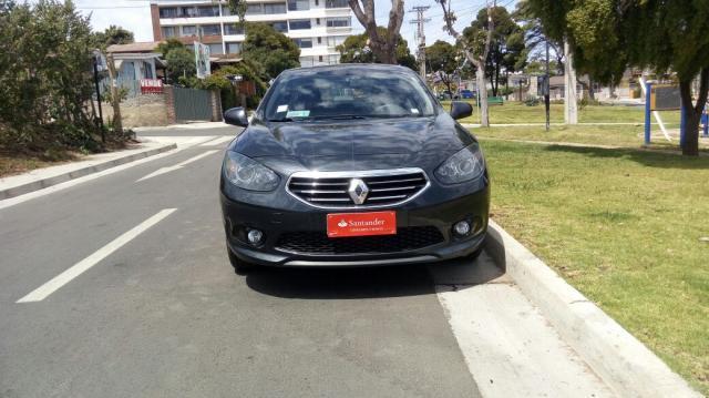 Renault fluence 2.0 expression
