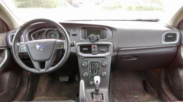 Volvo v40 comfort 1.6 aut