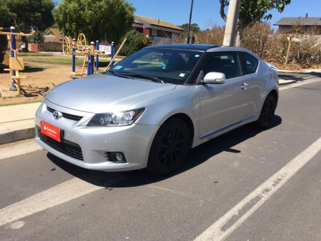 Toyota zelas 2.5 aut