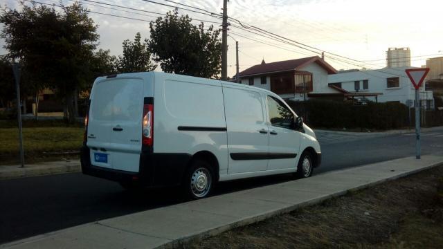 Peugeot expert hdi 2.0