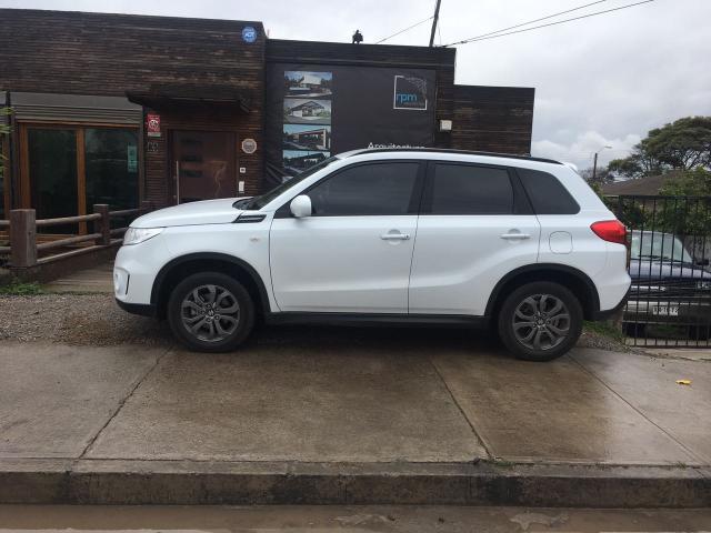 Suzuki vitara glx 1.6