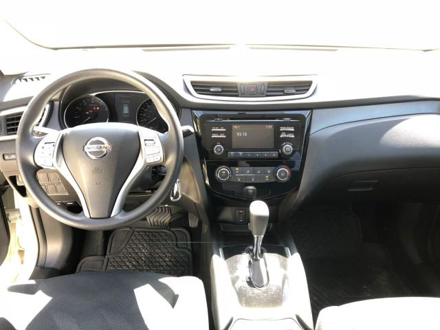 Nissan xtrail 2.5 at