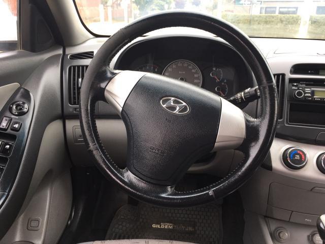 Hyundai elantra gls aa 2ab