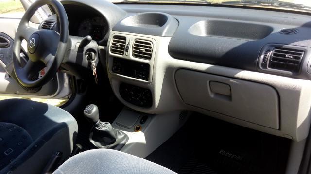 Nissan platina 1.6