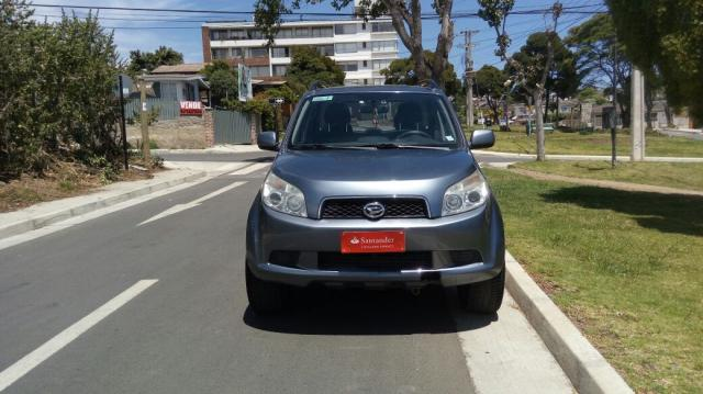 Daihatsu terios 1.5 aut