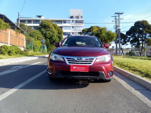 Autos Automotora RPM Subaru Xv 2.0r awd 2011