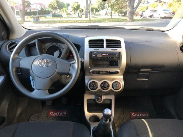 Toyota urban cruiser 1.3