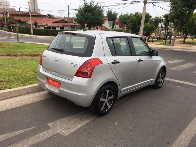Suzuki swift ga 1.4