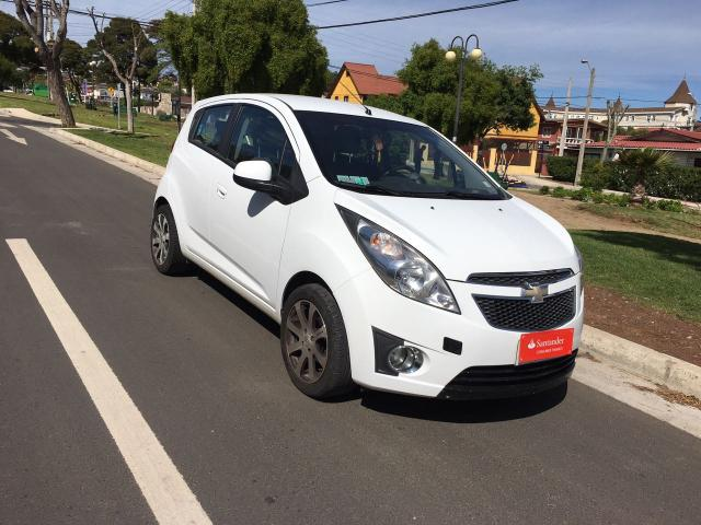 Autos Automotora RPM Chevrolet Spark gt 1.2 2013