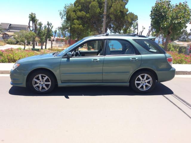 Subaru new impreza 2.5i awd