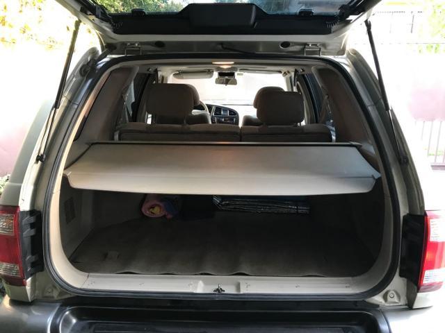 Camionetas Automotora RPM Nissan Pathfinder 3.3 se 4x4 aut 2001