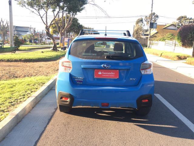 Subaru xv awd 1.6