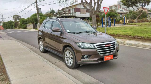 Great Wall haval h2 1.5 turbo lts dohc