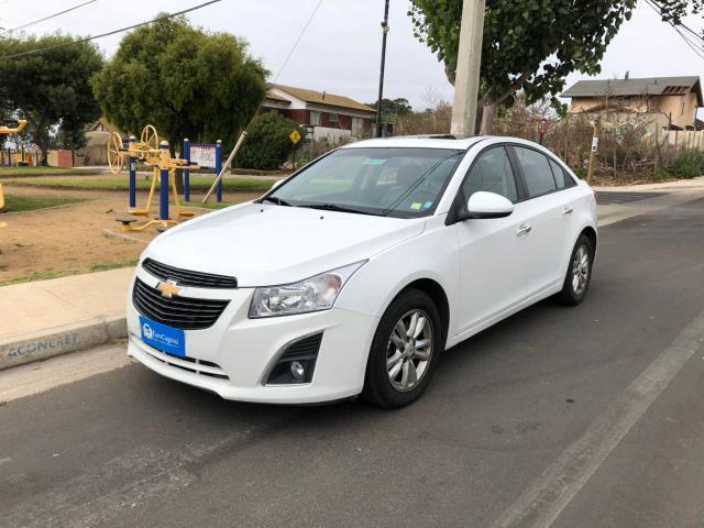 Autos Automotora RPM Chevrolet Cruze ls 2.0 aut crdi 2014