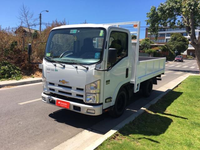 Chevrolet nkr 512 3.0 diesel cmn