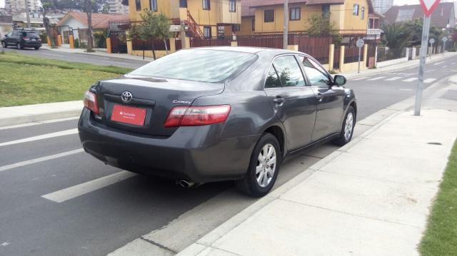 Toyota camry lei 2.4 aut