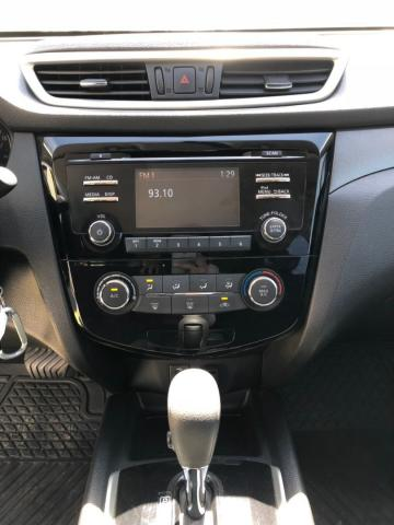 Nissan xtrail 2.5 at 3f