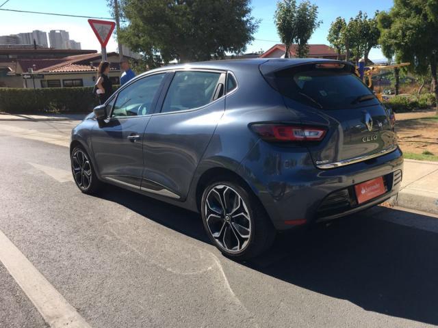 Renault clio 0.9t dynamique