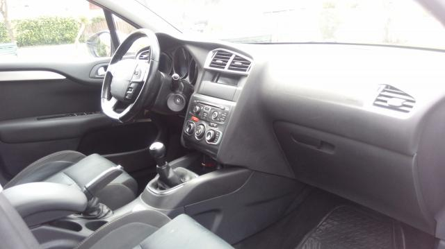 Autos Automotora RPM Citroen C4 n2 1.6 2012