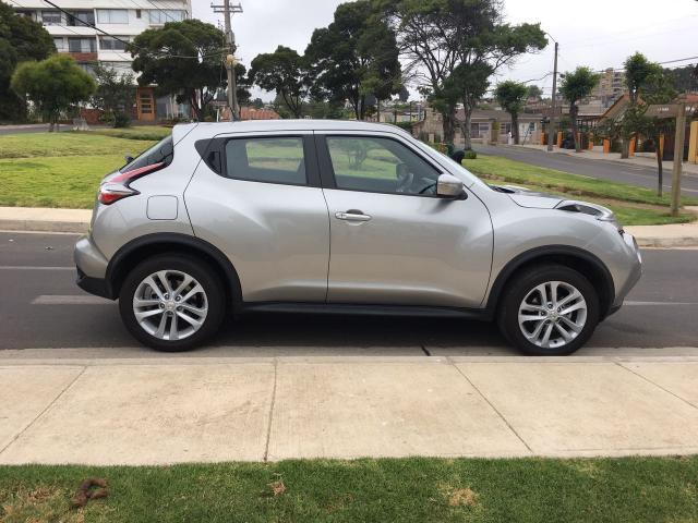 Nissan juke sense 1.6 aut