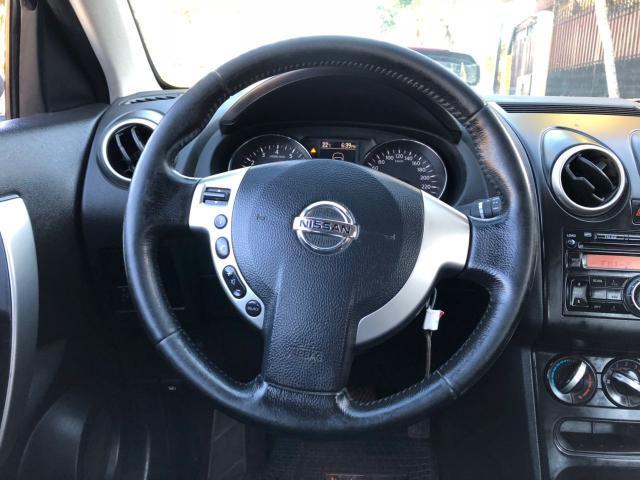 Nissan qashqai 1.6 4x2