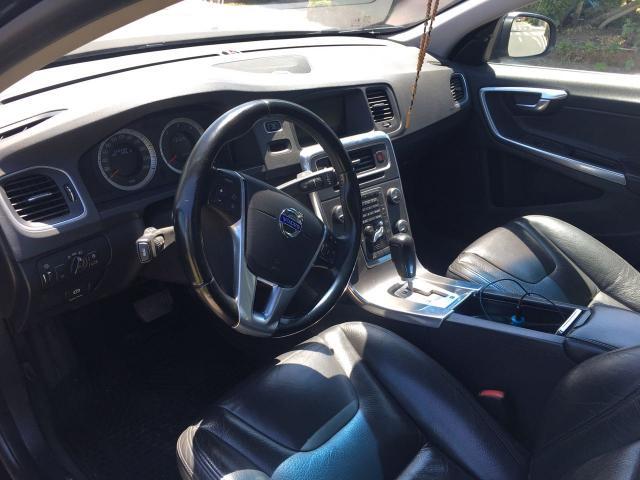 Volvo s60 2.0 diesel automatico