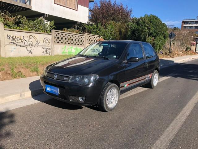 Autos Automotora RPM Fiat Palio 1.8 r sport 2007