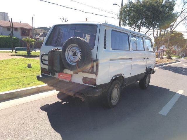 Volkswagen kombi 1.9
