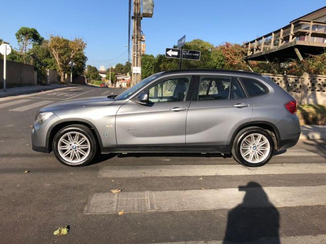 Vehículos Automotora RPM Bmw X1 xdrive 2.0d 2012