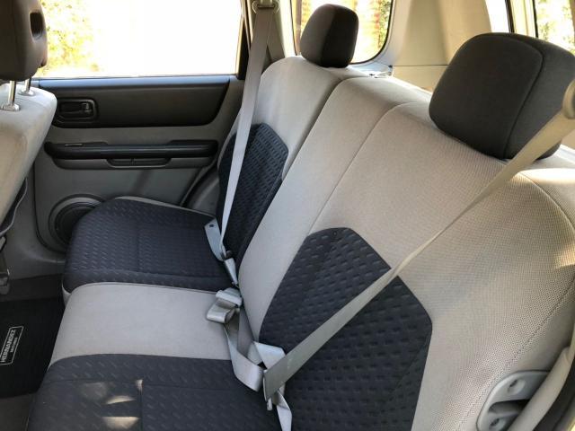 Nissan xtrail 5 4x4 2.5