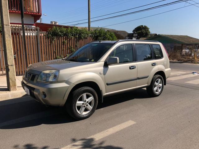 Camiones Automotora RPM Nissan Xtrail 5 4x4 2.5 2009