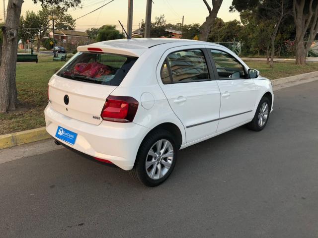 Volkswagen gol 1.6 trendline