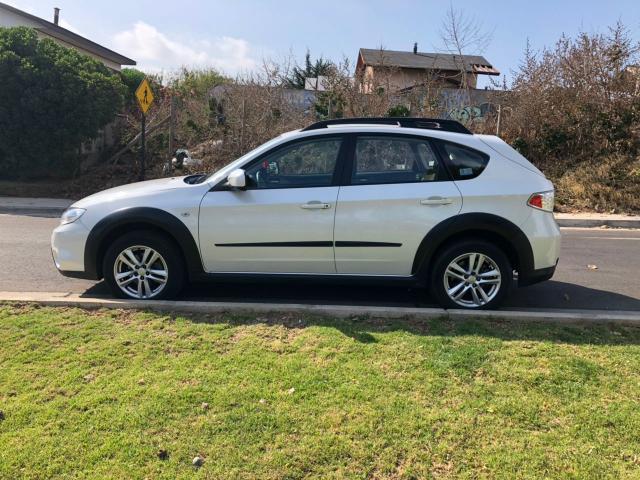 Subaru xv awd 2.0 aut