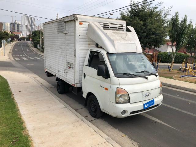 Hyundai porter hr 2.5 cmn