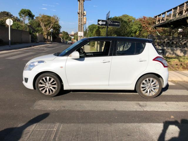 Suzuki swift gl 1.4 aut