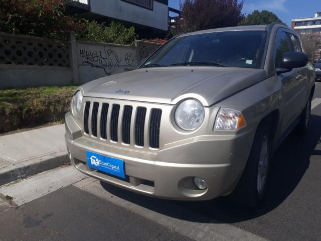 Camionetas Automotora RPM Jeep Compass 2.4 2011