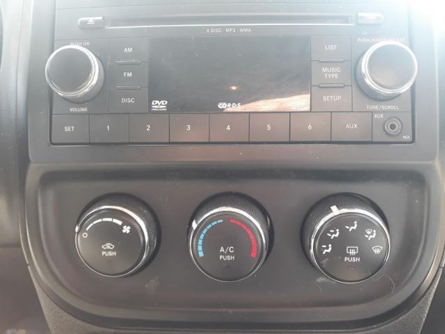 Jeep compass 2.4