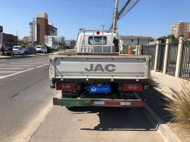JAC urban hfc 1035 cmn