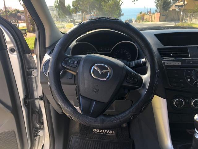 Mazda bt50 sdx 2.2