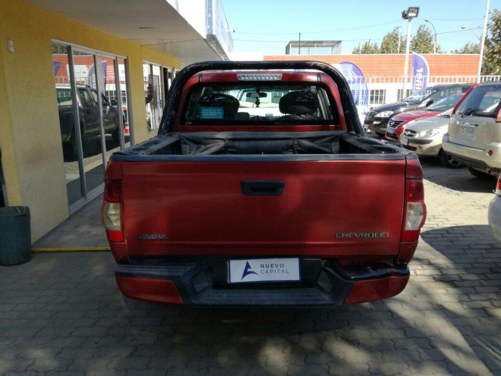 Camionetas Autoquinta Chevrolet D-max 2010