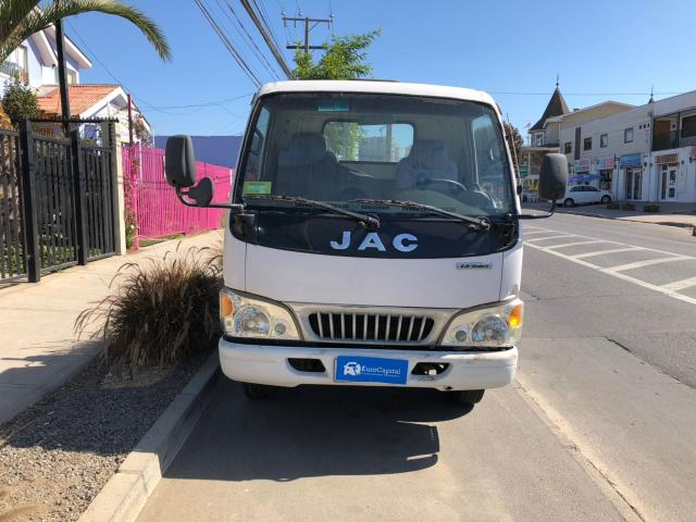 Autos Automotora RPM JAC Urban hfc 1035 cmn 2012