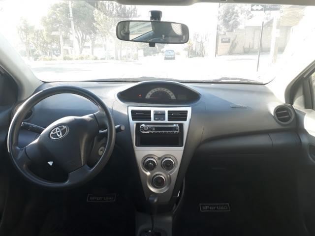 Toyota yaris 1.5