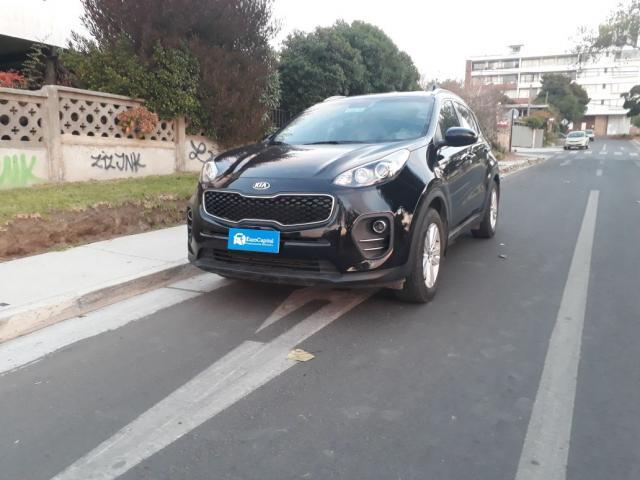Camionetas Automotora RPM Kia Sportage 2.0 2017