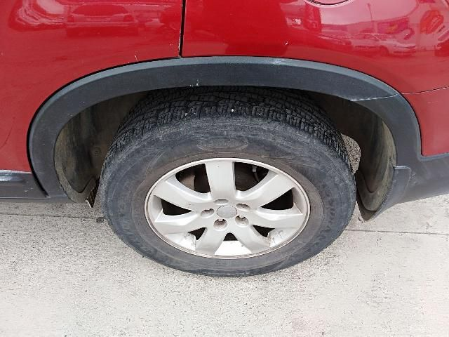 kia sorento ex 2.4 7s gsl at 4x2 - 1194
