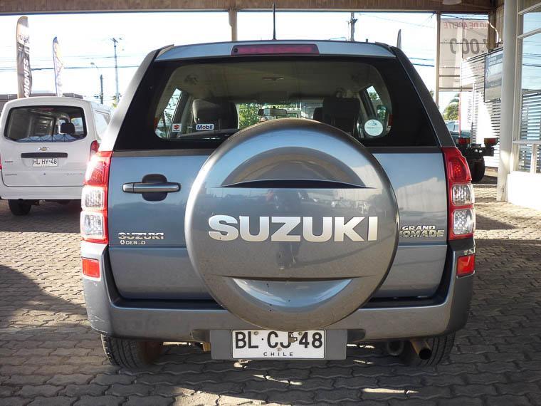 suzuki grand-nomade gran nomade