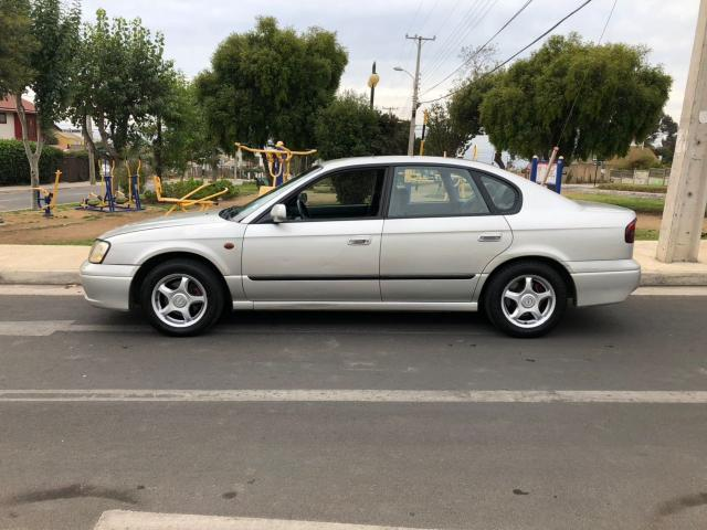 Subaru legacy 2.0i awd gt at