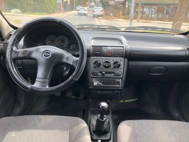 Chevrolet corsa swing 1.6 5p