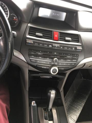 Honda accord 3.5 ex v6 aut